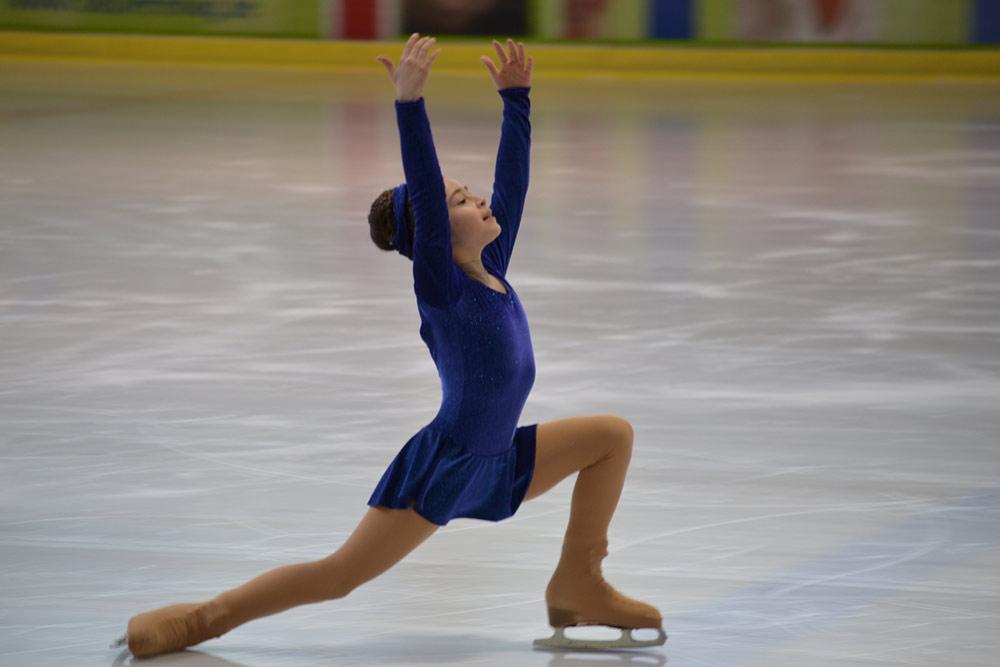 2014 Frozencup – Fechter