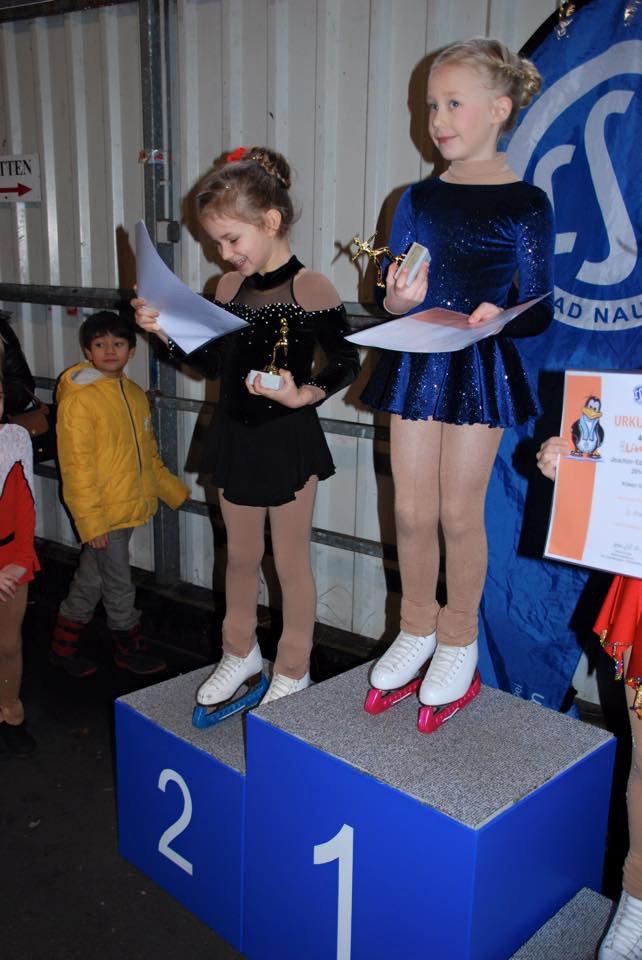 2014 Joachim Edelpokal – Platz 1 für den RSC